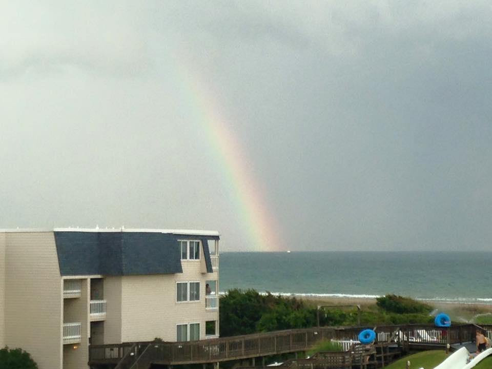 Condo Rainbow