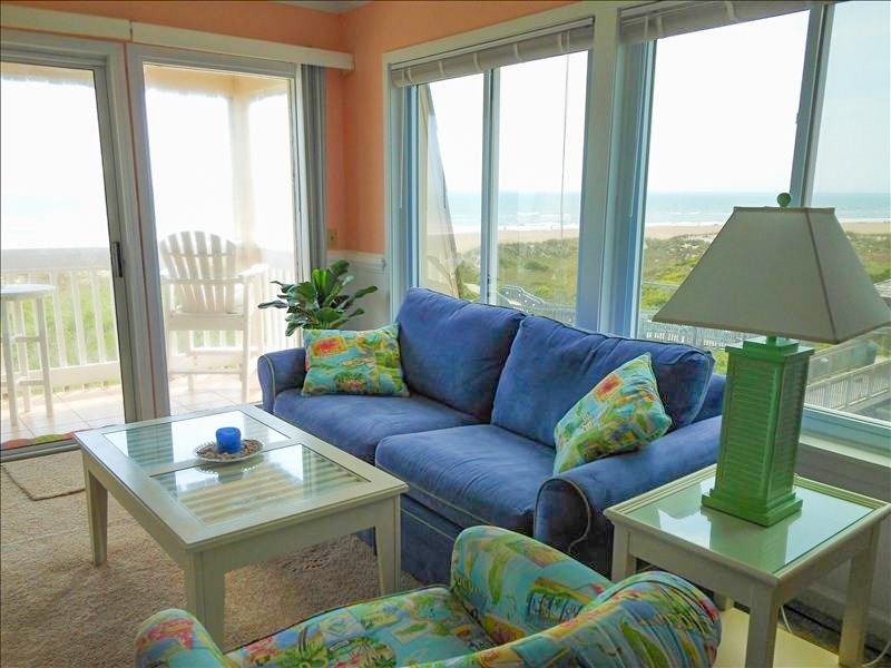 Beach House Rentals Atlantic Beach Nc Part - 47: Atlantic Beach, NC U2013 Ocean Front